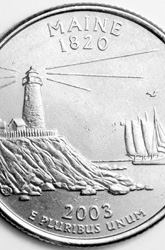 Learn About History with Your Small Change!