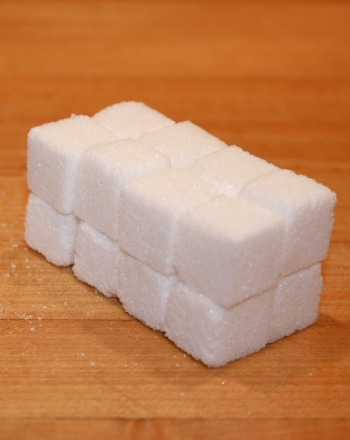 Fourth Grade Math Activities: Understand Volume Using Sugar Cubes