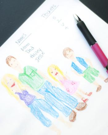 Second Grade Math Activities: Pocket Math