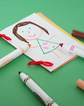 First Grade Reading & Writing Activities: Make an ALL ABOUT ME! Book