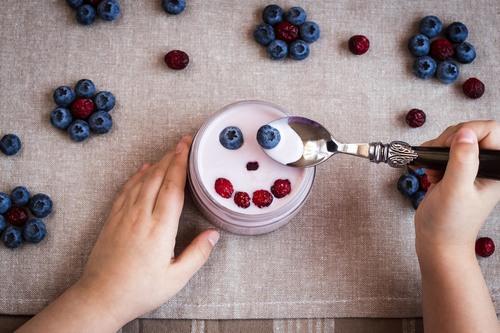 Kindergarten Recipes Activities: Easy Homemade Yogurt