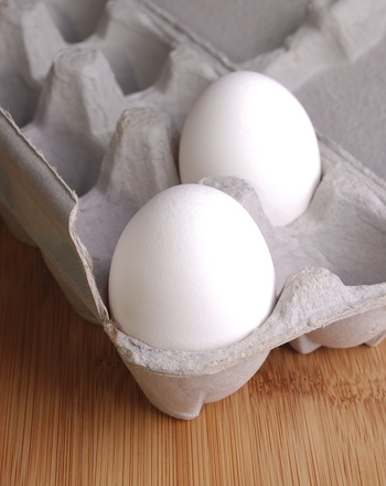 Kindergarten Science Activities: Experiment with Boiled Egg Science