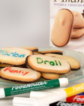 Second Grade Holidays & Seasons Activities: Father's Day Cookies