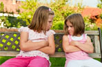Got a sibling rivalry brewing at home? This article reveals the five most common reason your kids fight with each and what you can do about it.