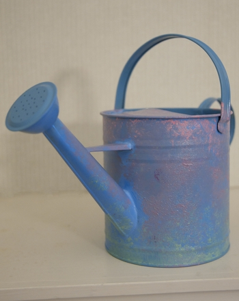 Third Grade Arts & crafts Activities: Watering Can Craft