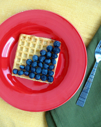 Preschool Recipes Activities: Breakfast Math