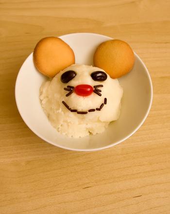 Preschool Recipes Activities: Fun Dessert for Kids