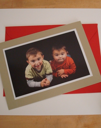 First Grade Reading & Writing Activities: Make Your Own Postcard