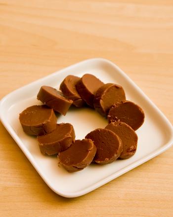 Second Grade Recipes Activities: Peanut Fudge