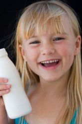 Feeling Frothy? June is National Dairy Month