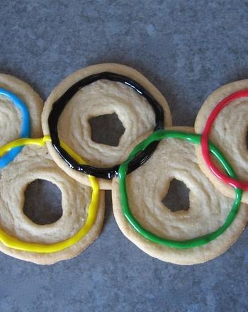Preschool Recipes Activities: Celebrate the Olympics