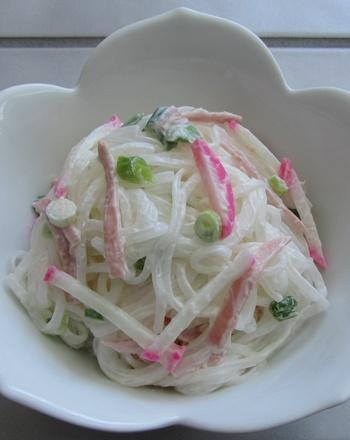 Fifth Grade Social Studies Activities: Vermicelli Salad