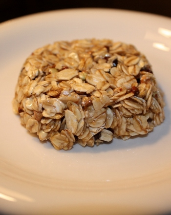 Fourth Grade Recipes Activities: Homemade Granola Bars