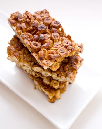 Make Breakfast Cereal Bars Activity Education Com