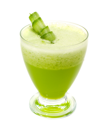 Kindergarten Holidays Activities: Green Punch Recipe