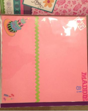 Second Grade Holidays & Seasons Activities: Party Scrapbook