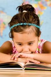 What Happens in Kindergarten Reading: Spring