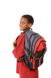 Win the Battle of the Backpack: How to Organize Your Child's Bag