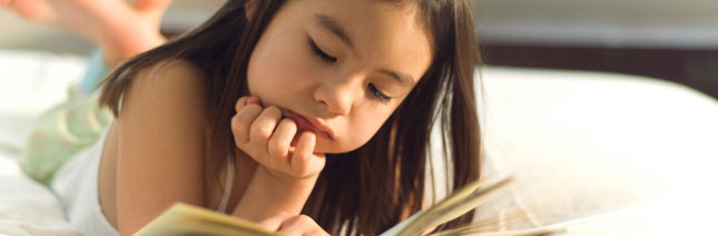 Reading: What Happens in the First Few Months of Kindergarten?