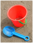 Can you dig it? This science experiment isn't for kids who like to keep their hands clean.