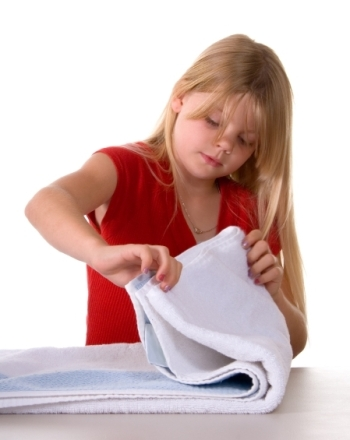 Fourth Grade Science Science projects: Laundry Science: Ready, Get Set, Dry!