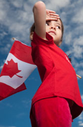 Canadian Parents: 5 Secrets That Might Suprise You