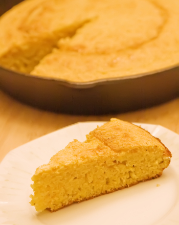 Fourth Grade Recipes Activities: History in the Kitchen: Civil War Cornbread
