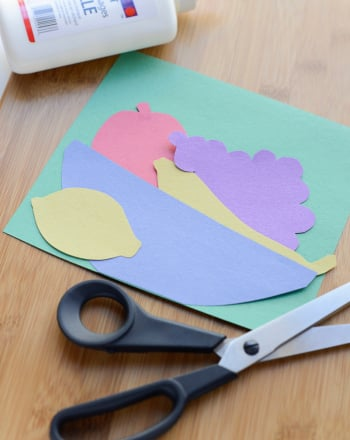 Third Grade Arts & crafts Activities: Make Your Own Matisse Cut-Out