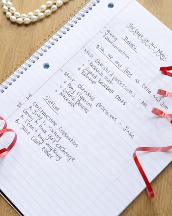 O Henry Christmas Story Activity Education Com