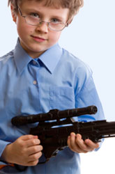 7 Bad Boy Toys NOT to Buy Your Little Guy