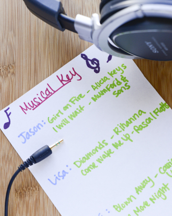 Fifth Grade Social studies Science projects: Musical Key