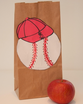 baseball craft activity educationcom