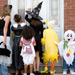 Most kids aren't aware of the cultural customs that have molded Halloween. Here's a hidden history of this spooky holiday.