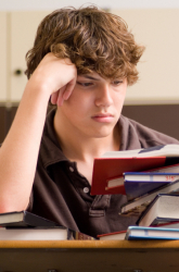 Is Your Middle Schooler a Reluctant Reader?