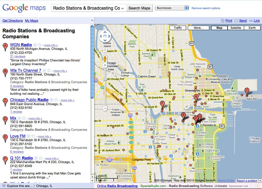 Cell Phone Dead Zones How Do Dead Zones Occur And What Can We Do - Locate on google maps the us cellular center