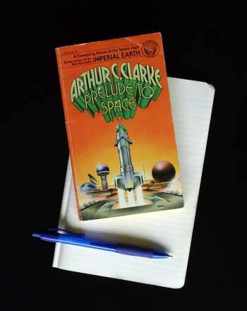 How To Write Science Fiction Activity Education Com