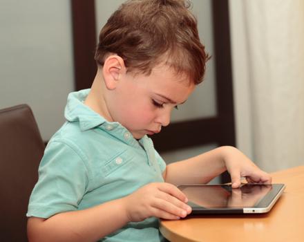Image result for toddler preschool technology
