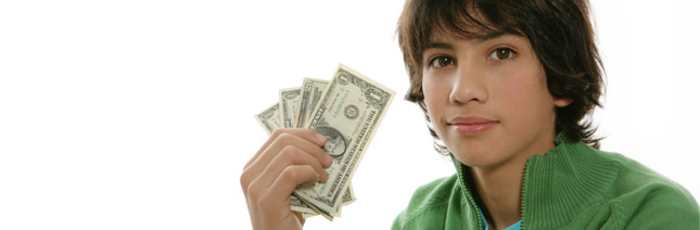 Teen Talk: Personal Finances and the Economy