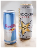 This science fair project idea explores whether energy drinks really stimulates a person's ability to have more energy.