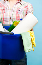 Spring Cleaning: 13 Fun Ways to Get Your Kids Involved
