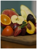 In this project children discover, identify, and sort seeds from a variety of fruits and vegetables