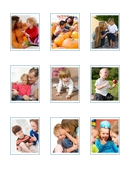 Track your child's speech development with these ten stages of early language formation.