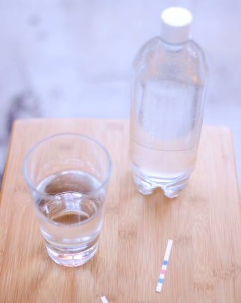 Tap Water, Bottled Water | Science project | Education com
