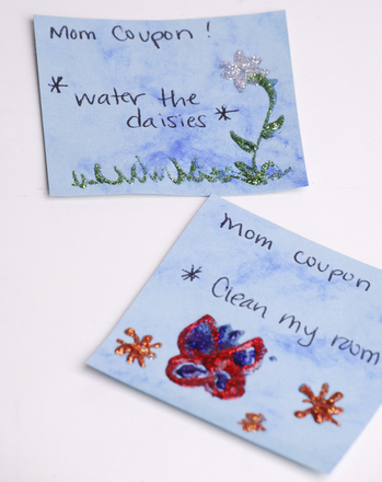 First Grade Reading & Writing Activities: Mom Coupons