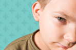 Learn to sniff out your child's stress symptoms and approach them the right way.