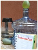 What is condensation? Little mad scientists will learn about condensation, states of matter, and air pressure by conducting this cool science experiment.