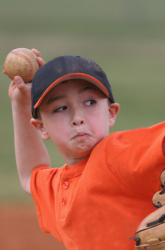 Overuse Injuries in Youth Sports