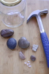 Tumbling Rocks!   Science project   Education com
