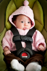 Coats and Car Seats: A Lethal Combination? | Education.com