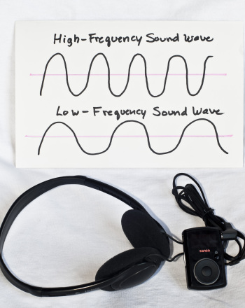 Fifth Grade Science Science Projects: High Frequency Hearing Test